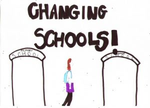 Changing School