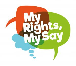 My Rights My Say