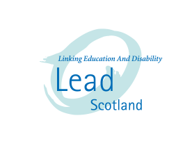 Lead Scotland Disabled Student's Helpline